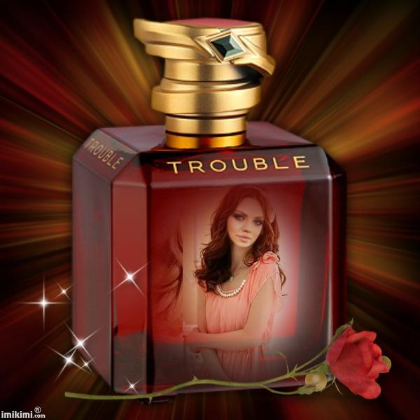 TROUBLE - 1Ciya-1ea - normal