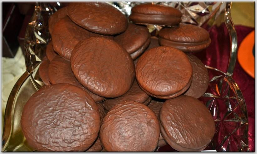 biscuiti cu ciocolata 88--41